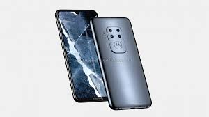 Motorola to bring its first since forever quad camera cell phone with a 48MP sensor