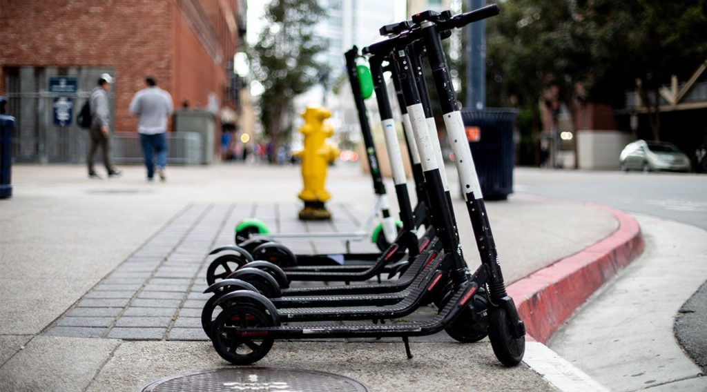 Are Electric Scooters Really Useful For The Environment?