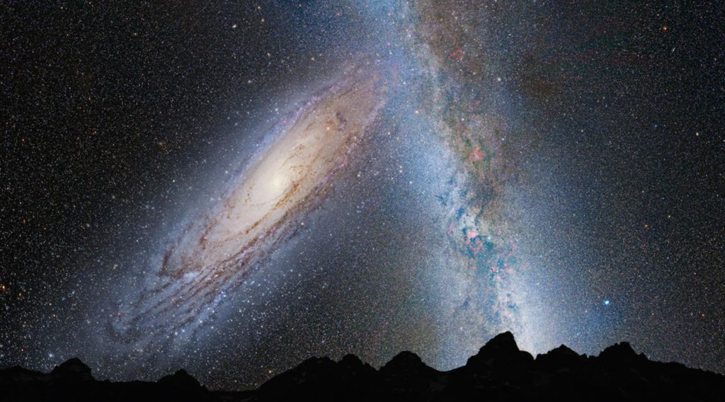 Is the Milky route star system  receiving Gassier?A New Study Tells Yes