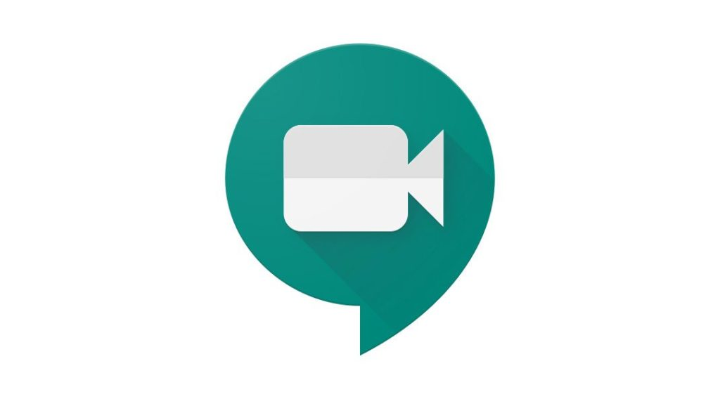 Hangouts Meet will currently let people utilize the phone as a mic while PC handles the video