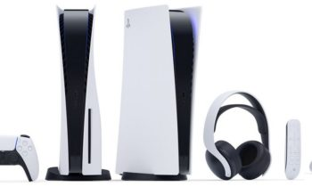 PlayStation 5 accessories incorporate a camera and '3D' earphones