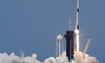 Despite SpaceX achievement, NASA will pay Russia $90 Million to take U.S. astronaut to the ISS